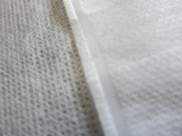 IMG 0656 - マイクロプラスチック問題でお茶パックを綿100%にする人が増えてるとか