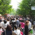 北海道神宮例祭 ~中島公園編~