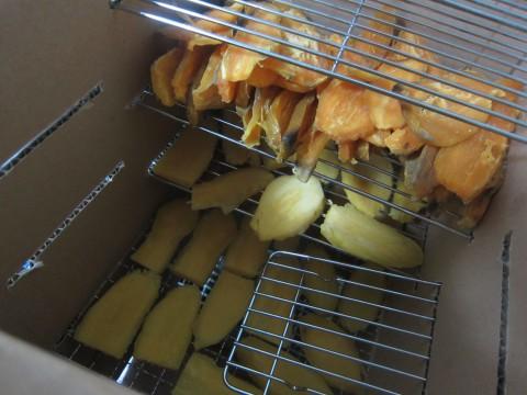 IMG 0115 480x360 - 安納芋で干し芋作りますPart3 / 宮崎県産の安納芋