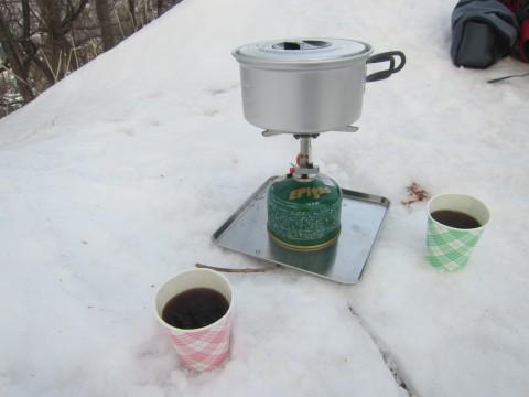 IMG 01171 480x360 - 冬の雪山登山に挑戦 / 円山に登ってきましたPart2