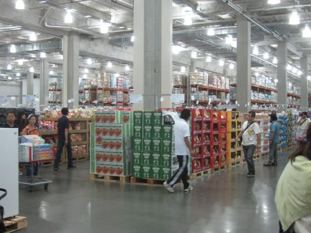 IMG 0036 640x480 - 札幌コストコホールセール / 札幌倉庫店