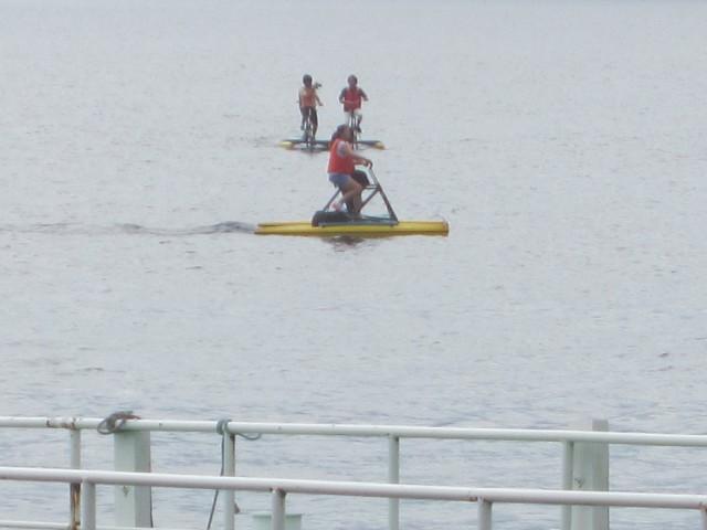 IMG 0051 640x480 - 支笏湖 / ロボアメンボ