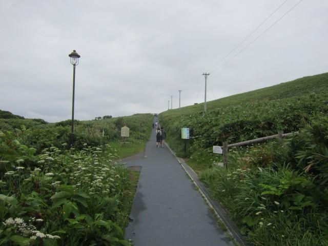 IMG 0069 640x480 - 積丹半島 神威岬の端まで行ってみた / 前編