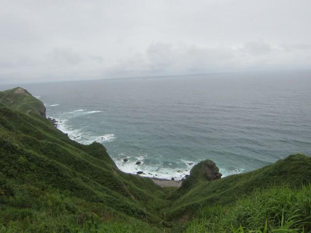 IMG 0078 640x480 - 積丹半島 神威岬の端まで行ってみた / 後編