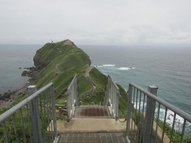 IMG 0083 640x480 - 積丹半島 神威岬の端まで行ってみた / 後編