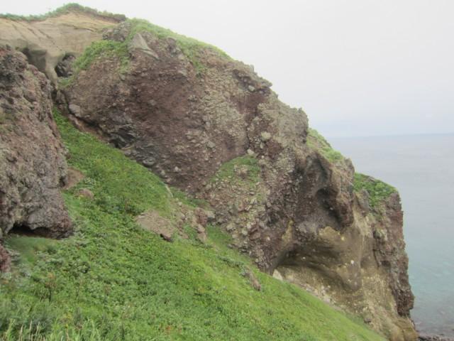 IMG 0084 640x480 - 積丹半島 神威岬の端まで行ってみた / 後編