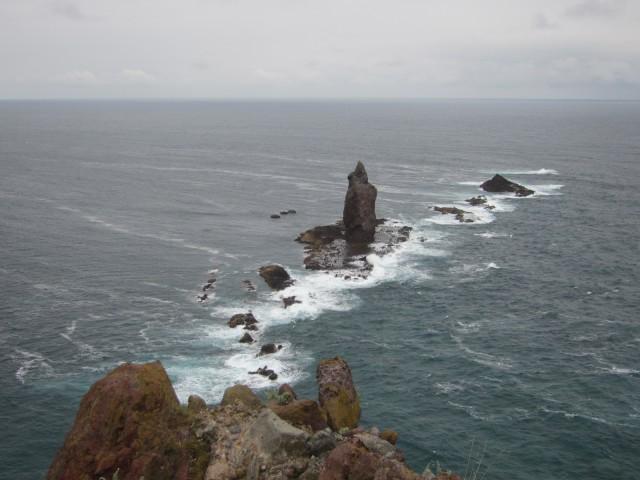 IMG 0090 640x480 - 積丹半島 神威岬の端まで行ってみた / 後編