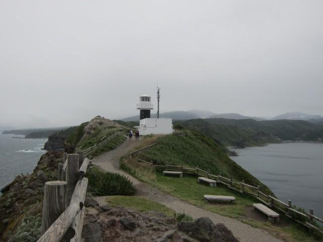 IMG 0093 640x480 - 積丹半島 神威岬の端まで行ってみた / 後編