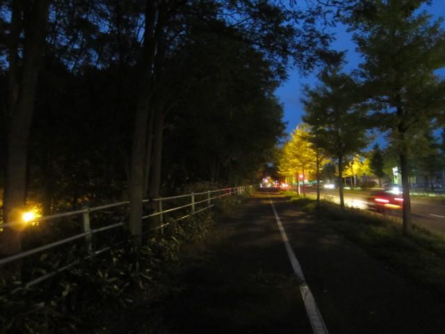 IMG 0124 640x480 - 平岡公園と上野幌業務スーパー / 休日のお散歩Part08