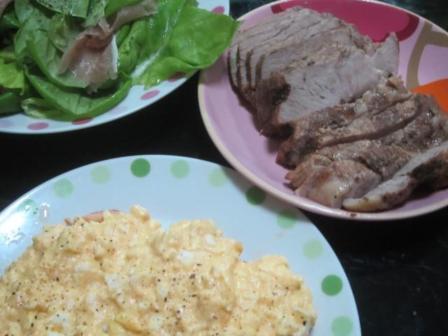 IMG 0010 640x480 - 豚肉のコーラ煮に挑戦してみた、ていうかスゲー美味しかった