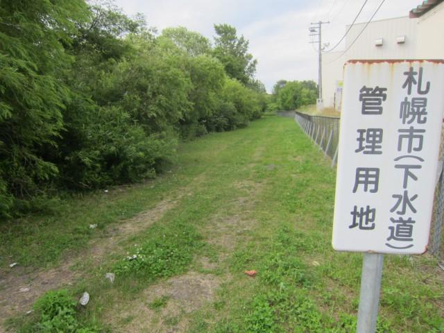 IMG 0013 1 640x480 - 大谷地流通団地東側緑地を散歩