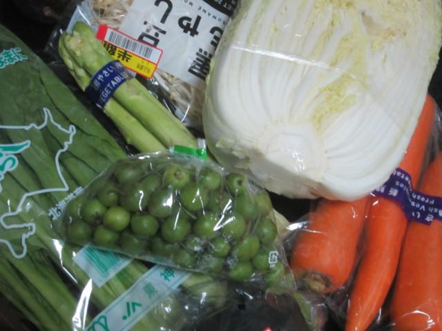 IMG 0036 640x480 - コクワ(サルナシ)食べてみた / 八百屋の野菜とか
