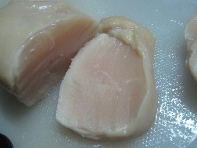 IMG 0022 640x480 - 鶏ハムを作った後の鶏出汁使って鍋三昧