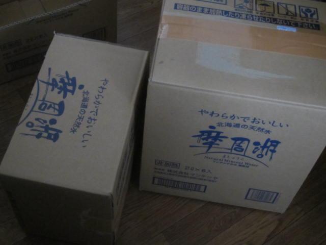 IMG 0043 - ダンボール本箱の作り方 / よーやく本類をダンボールから救出