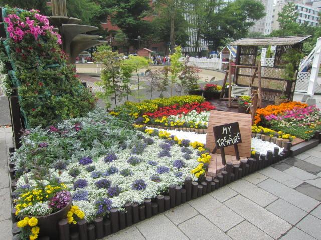 IMG 0076 - 花フェスタ2017札幌とゆー大通公園のイベントに行って来ました 前編