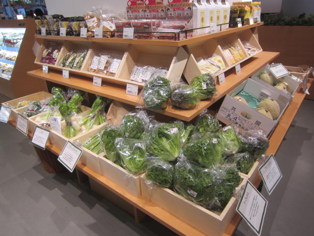IMG 0096 - ノルベサに北海道くらし百貨店が開店 / OUTDOOR DINING MEER LOUNGE