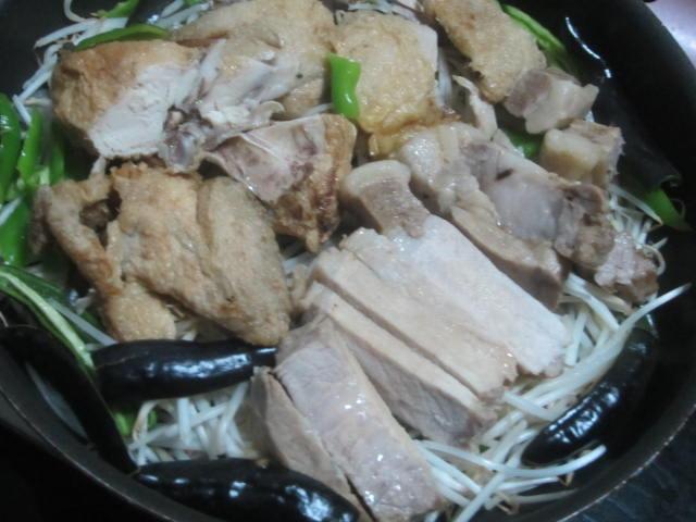 IMG 0059 - 伏見甘長とかゆー甘トウガラシ2種を焼いて食べてみた