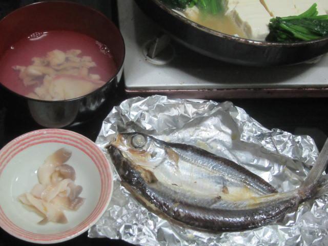 IMG 0017 - 北寄貝(ホッキガイ)を買ってきて家で捌いて食べてみた
