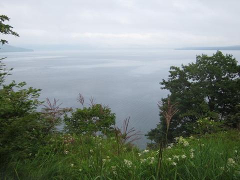 01d3ed37 s - 北海道観光 ~屈斜路湖 / 和琴半島 / 和琴温泉~