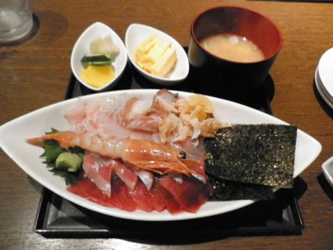 03d80d37 s - 川崎 市場食堂 いさりび たちばな通り店