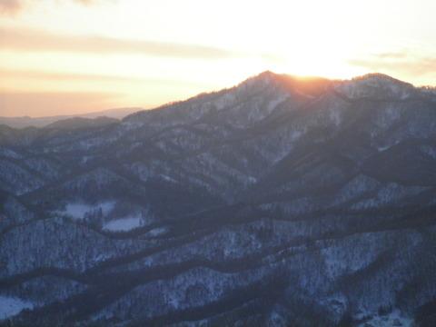 03f71120 s - 札幌市内観光 ~藻岩山~