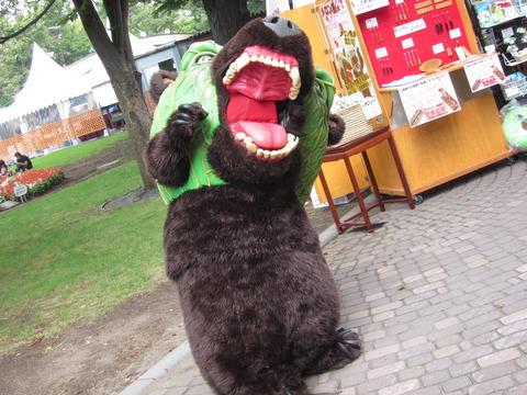 05623ec3 s - 北海道イベント参加 ~大通公園 / オータムフェスト2012~