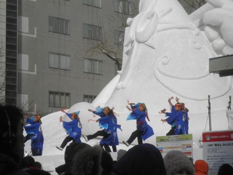 07545dab s - 2012年 札幌雪祭りPart2