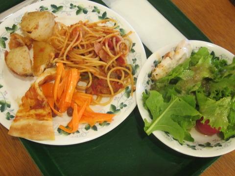 07d85f9d s - 北海道観光ゆにガーデンPart2 ~地元野菜のバイキング~