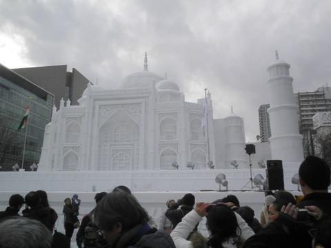 09165b8e s - 2012年 札幌雪祭りPart2