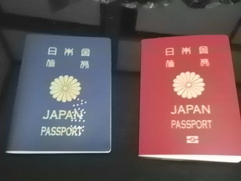 11cfdbf2 s - パスポート受取