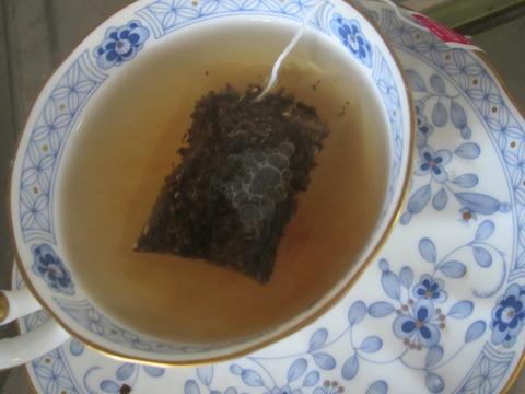 136eb637 s - 余市リンゴ / 塩とうふ / FAUCHONの紅茶