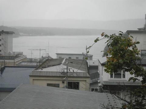 146daec0 s - 道東観光 ~阿寒湖でボート乗ってみた~