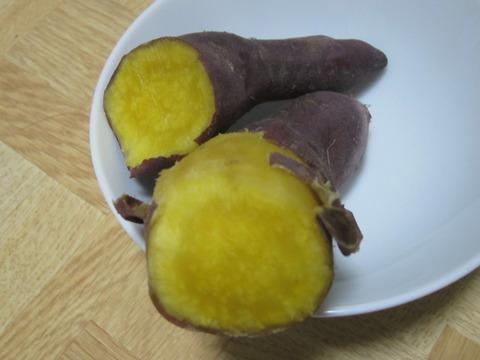 16e170b0 s - 道産サツマイモで干し芋作ってみましたPart2