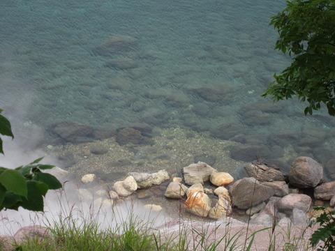 17113017 s - 北海道観光 ~屈斜路湖 / 和琴半島 / 和琴温泉~