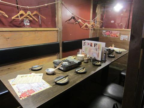 19e8f8b4 s - JR札幌駅北側周辺の飲み屋「あいよ北6条店」