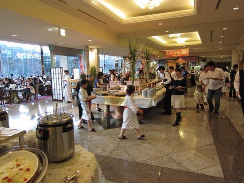 1ce7d712 s - 札幌市内観光 ~定山渓ビューホテル / ラグーン~