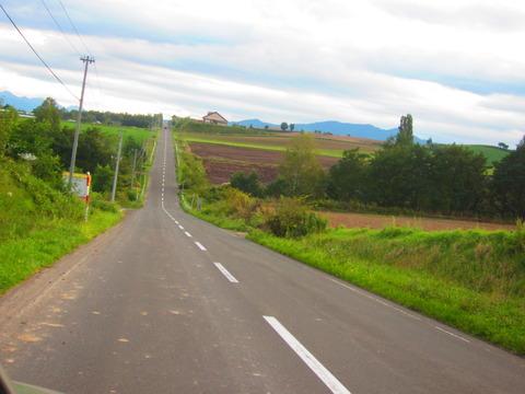 266dc4f8 s - 2014富良野旅行Part7 ~ジェットコースターの路~