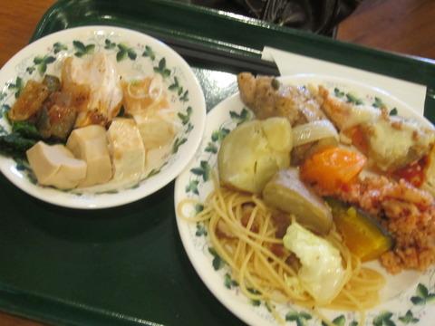 2c5d3cf9 s - 北海道観光ゆにガーデンPart2 ~地元野菜のバイキング~