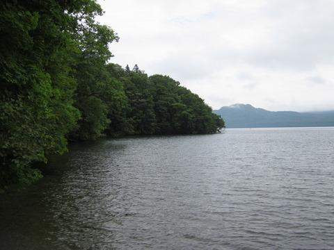 2d32530b s - 北海道観光 ~屈斜路湖 / 和琴半島 / 和琴温泉~
