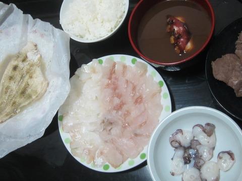3c8d74ca s - タコの桜煮(柔らか煮)に挑戦してみた