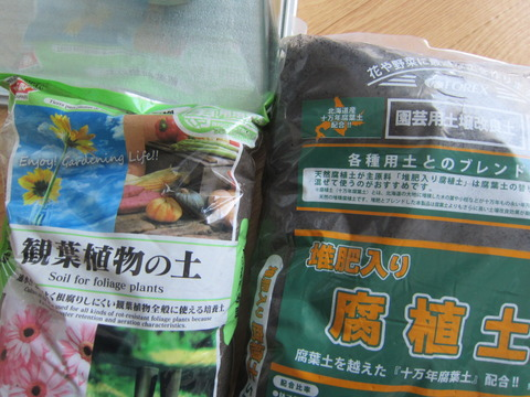 40350a2f s - 自給自足的生活の準備23 ~二度目の米栽培&大豆育成Part1~