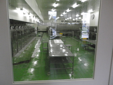 49037689 s - 小樽観光03 ~かま栄パンロールと工場見学~