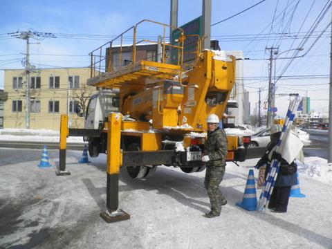 4ac528e5 s - 北海道の冬の生活12 ~1月の収支/他写真イロイロ~
