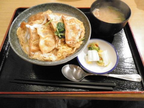 4dfacf61 s - 札幌すすきの「おかわり1・4食堂」