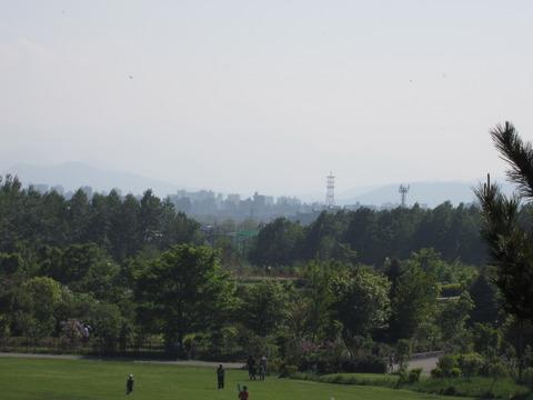 5369c904 s - 札幌市内観光 ~川下公園 ライラック祭り~