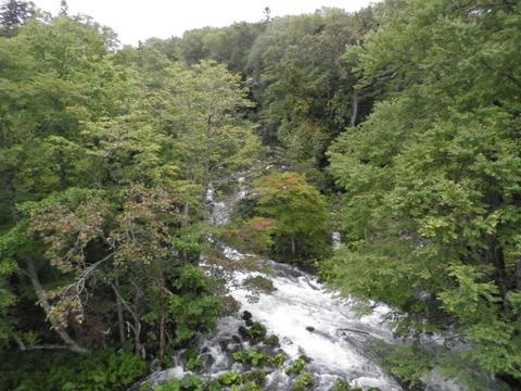 53e79725 s - 道東観光 ~滝見橋/摩周湖~