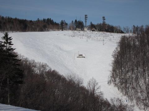 54c39897 s - 札幌市内観光 ~藻岩山スキー場~