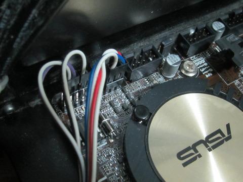 583f48db s - パソコンを新調しました / 一応初めての自作PC?