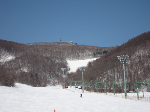 5a5c7c80 s - 札幌市内観光 ~藻岩山スキー場~
