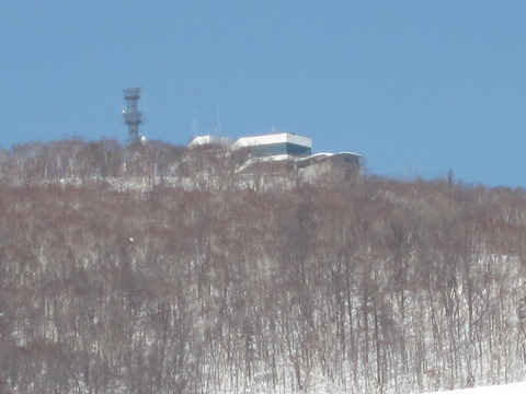 5ecdbfa3 s - 札幌市内観光 ~藻岩山スキー場~